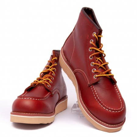 Red Wing 8875 Redbrown