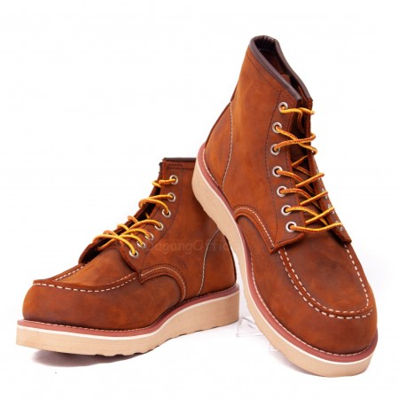 Red Wing 8875 Crazy Horse