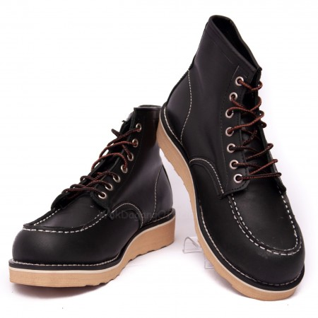 Red Wing 8875 Black