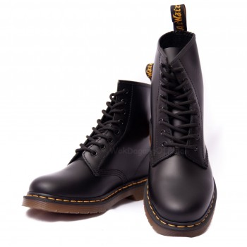Dr Martens 1460 8 Eye Black Original