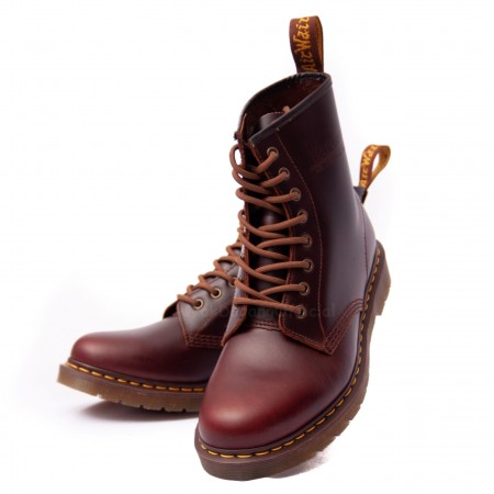 Dr Martens 1460 8 Eye Redwine Original
