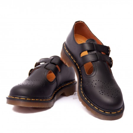 Dr Martens 8065 Mary Jane Black Original