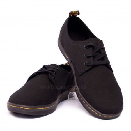 Dr Martens Oxford Callum Black Original