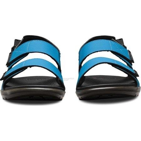 Dr Martens Sandal Men's Mid Blue Original